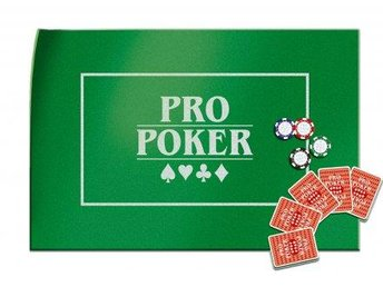 Tactic Pro Poker Table Top