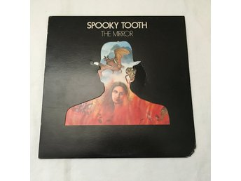 SPOOKY TOOTH The Mirror LP US -74