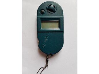 Temperaturmätare GTM 40 - örebro - Temperaturmätare GTM 40 - örebro
