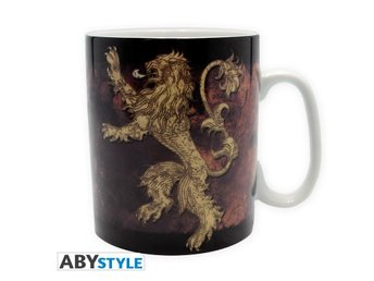 Mugg - Game of Thrones - Lannister (ABY065)