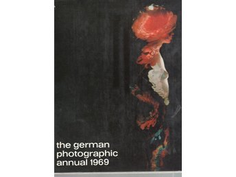 The German Photographic Annual 1969