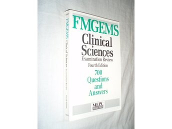 FMGEMS Clinical Sciences Examination Review 700 Questions ..