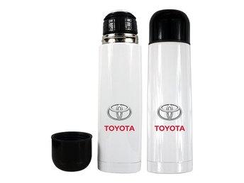 Toyota termos, Toyota kaffetermos - Karlskrona - Toyota termos, Toyota kaffetermos - Karlskrona