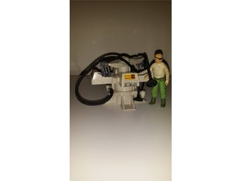 Star wars vintage - Vehicle maintenance energizer mini rig + Prune face