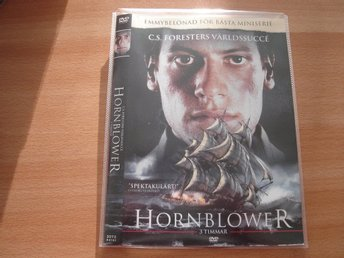 DVD-HORNBLOWER