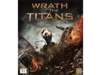 Wrath of the Titans (Beg)