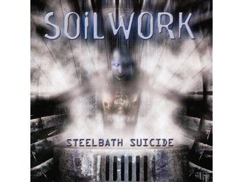 SOILWORK-Ny 2013 LP LTD 250ex 180g Vinyl-2 Bonus Live Tracks-Swedish Death Metal