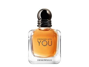Armani: Giorgio Armani Stronger With You edt 30ml