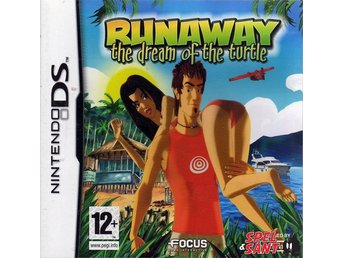 Runaway The Dream of The Turtle