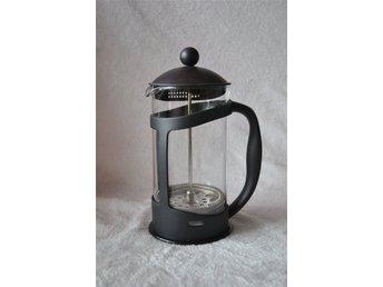 liten perkulator kaffebryggare