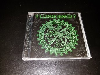 Condemned - Condemned 2 Death (Ltd. 2CD) Kult, Bay Area Hardcore ...