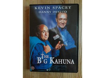 The Big Kahuna - Kevin Spacey - Danny DeVito