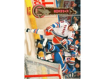 1994-95 Pinnacle 408 Nick Kypreos New York Rangers