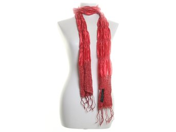 The Bombay Store, Scarf, Strl: One size, Röd