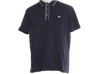 af07b1bf1ca Piké/Tennis tröja mörkblå från Lacoste, beg. i .. (350124407) ᐈ Köp ...