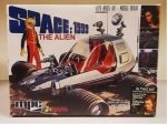 MPC 1/25 Space 1999 The Alien