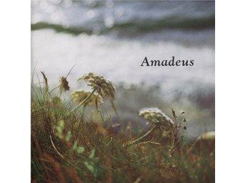 Roger Akelius väljer Amadeus - 2006 - 2CD - Bålsta - Roger Akelius väljer Amadeus - 2006 - 2CD - Bålsta
