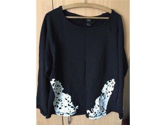 Modern tröja från Lindex storlek XL nästan ny - Eslöv - Modern tröja från Lindex storlek XL nästan ny - Eslöv