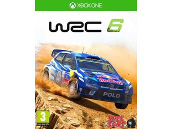 Javascript är inaktiverat. - Norrtälje - WRC 6 is the official video game of the 2016 FIA World Rally Championship (WRC). It includes the 14 WRC events, all the official WRC drivers and teams, as well as a wide selection of WRC 2 and Junior WRC drivers. • Developed by Kylotonn's t - Norrtälje
