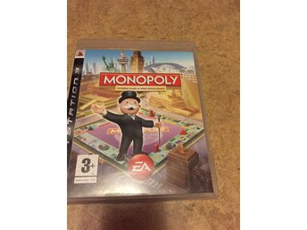 MONOPOLY PLAYSTATION 3