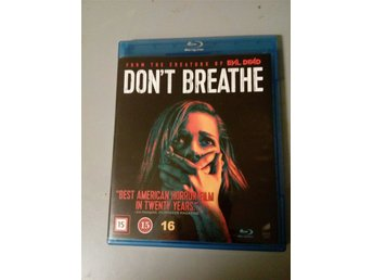 Dont breath bluray nyskick