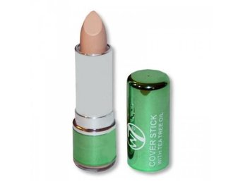 W7 Tea Tree Coverstick * Light till Medium *
