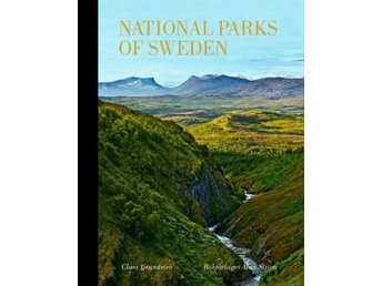 National Parks Of Sweden (kompakt) (Bok)
