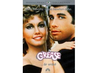 Grease (John Travolta, Olivia Newton John)