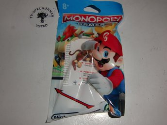 Nintendo monopoly gamer Power Pack Diddy Kong