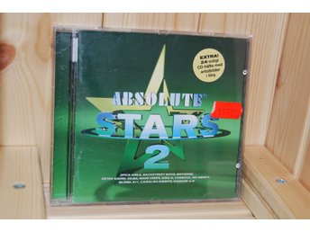 Cd Absolute stars 2