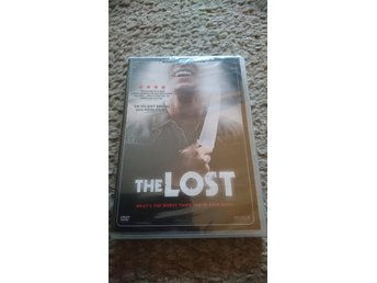 The Lost - inplastad