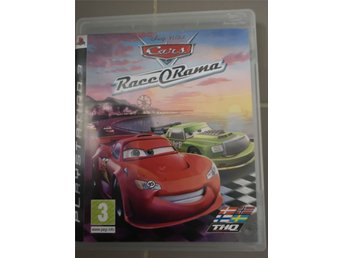 Ps3 Cars Race Rame