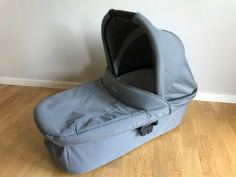 Britax liggdel, Steel Grey.