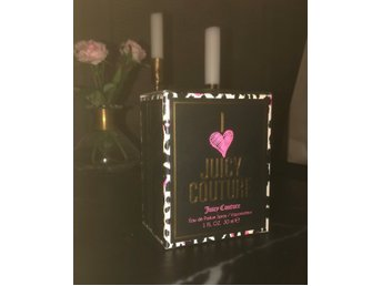 Juicy couture parfym helt ny!