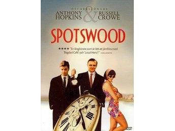 Spotswood (Anthony Hopkins, Russell Crowe)