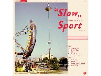 Sport: Slow (Vinyl LP) - Nossebro - Sport: Slow (Vinyl LP) - Nossebro