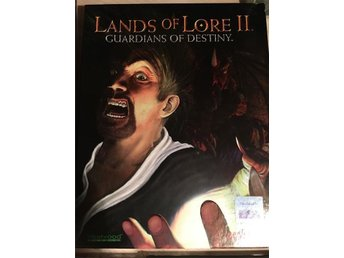 Lands of lore 2 - Big Box edition