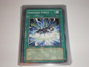 Advance Force ABPF-EN048 - Sundsvall - Advance Force ABPF-EN048 - Sundsvall
