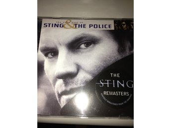 Sting & the Police, The very best of