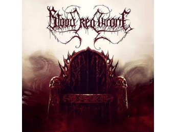 Blood Red Throne -S/t cd 2013 Rare OOP Norwegian death metal - Motala - Blood Red Throne -S/t cd 2013 Rare OOP Norwegian death metal - Motala