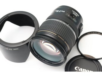 Canon EF-S 17-55mm 1:2.8 IS USM 17-55 2.8