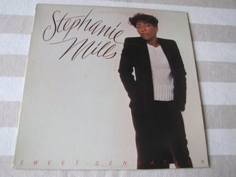 Stephanie Mills Sweet Sensation
