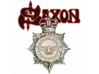 Saxon: Strong arm of the law 1980 (Digibook) (CD)
