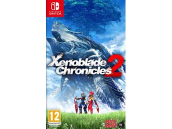 Xenoblade Chronicles 2 (Bergsala UK4)