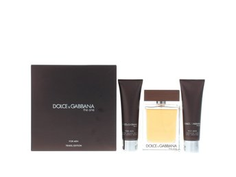 Giftset Dolce & Gabbana The One For Men