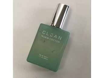 CLEAN, Eau De Parfum, Warm cotton