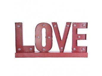 Love Led Sign,