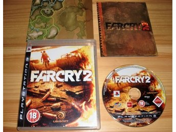 PS3: Far Cry 2