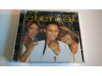 Eternal - The Best, CD