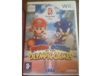 Wii-mario&sonic at the olympic games - Dalhem - Wii-mario&sonic at the olympic games - Dalhem